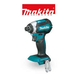 FREE Makita 18V LXT Brushless Impact Driver