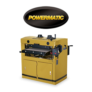 Up to 10% Off All Powermatic Woodworking Machinery and Accessories