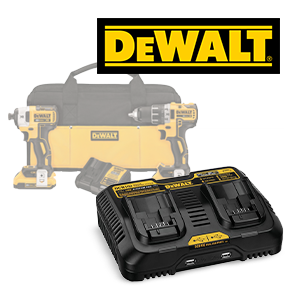 FREE DeWALT 20V MAX Bare Tool, Battery or Charger