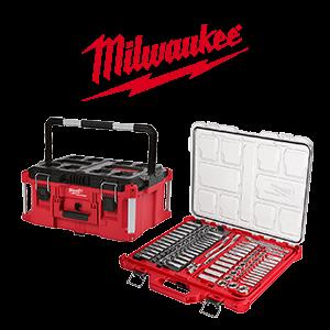 Get 20% off a Milwaukee Hand Tool