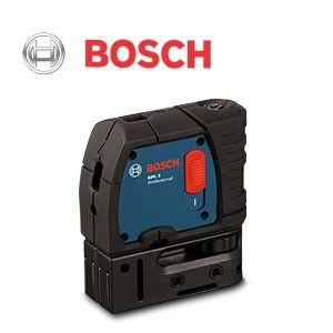 $20 Off Bosch Laser orders