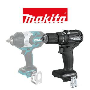 FREE Makita 18V LXT Brushless Hammer Drill Driver or Impact Driver