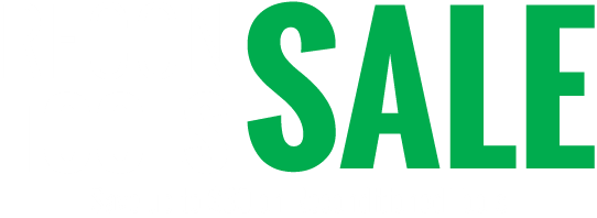 Recon Sale - Save up to $30
