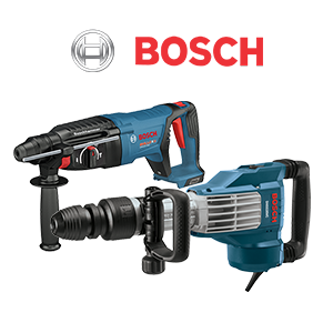 $50 off $200 on Bosch Products!