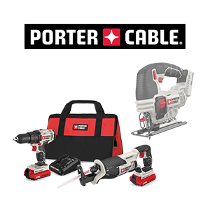 FREE Porter-Cable 20V MAX Bare Tool