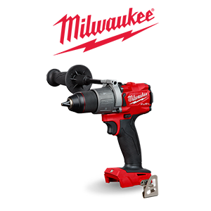 15% off $150 on Milwaukee Drills, Combo Kits, Screwdrivers and more!