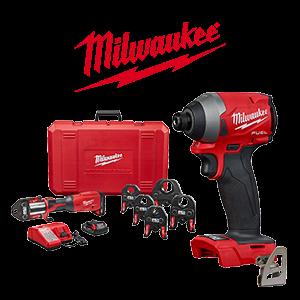 FREE Milwaukee M18 Kit