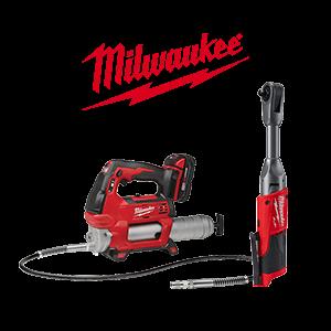 15% off $150 on Milwaukee Automotive & Metalworking Tools