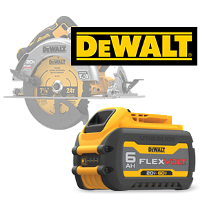FREE DeWALT Starter Kit