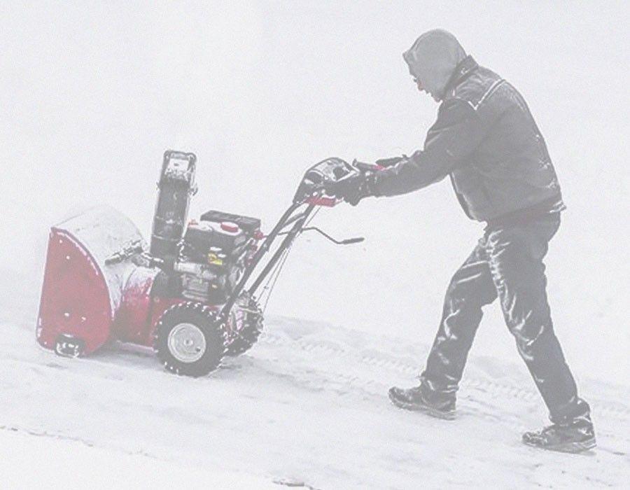 Winter Overstock Event