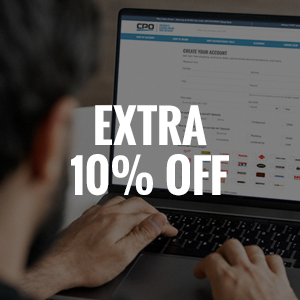 10% off select items