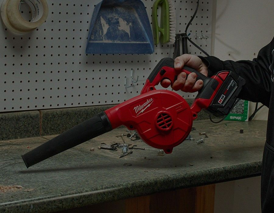 Get 2 FREE Milwaukee Bare Tools, Battery or Charger