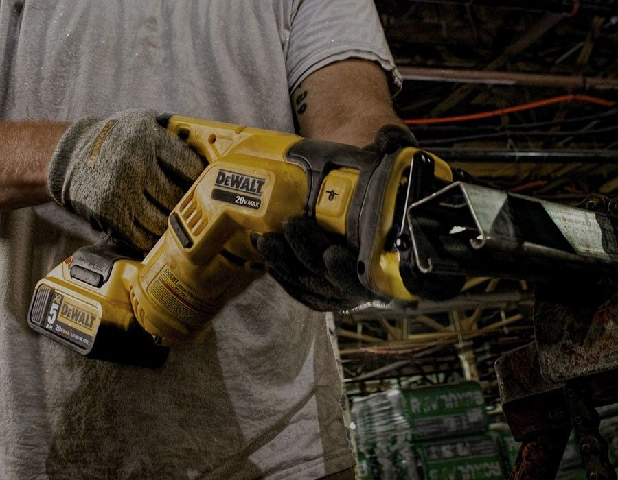 $50 off $250 on Select DeWALT Products