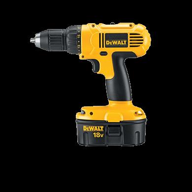 DEWALT 18V Tools