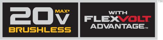 FlexVolt Advantage