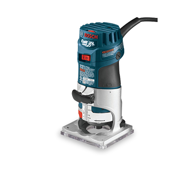 Bosch Woodworking Tools