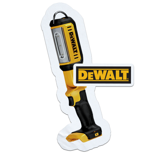FREE DeWALT Bare Tool when you order a qualifying DeWALT 20V MAX Kit