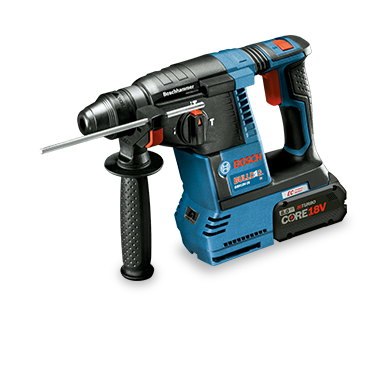 Bosch Demolition & Breaker Hammers