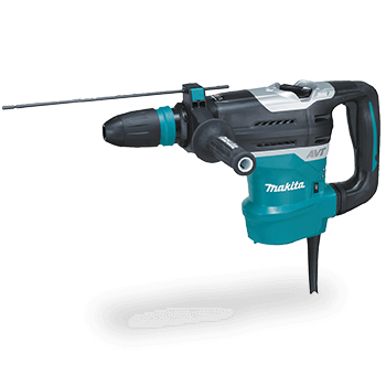 Makita Demolition & Breaker Hammers