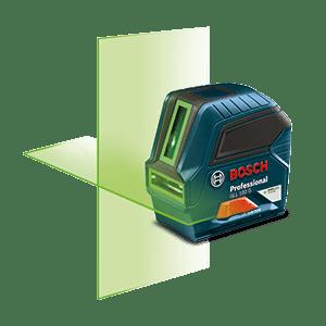 Bosch Lasers