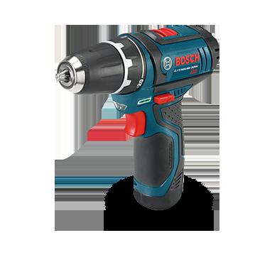 Bosch 12V Tools