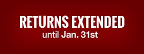 Returns Extended