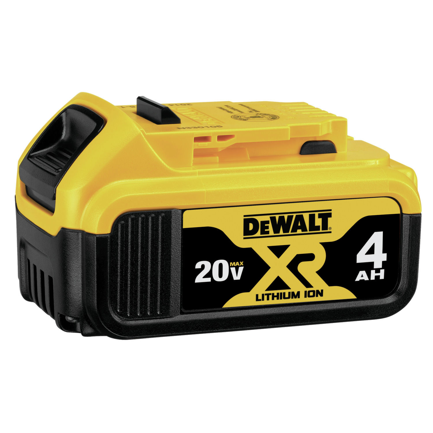 Dewalt DCB204 battery