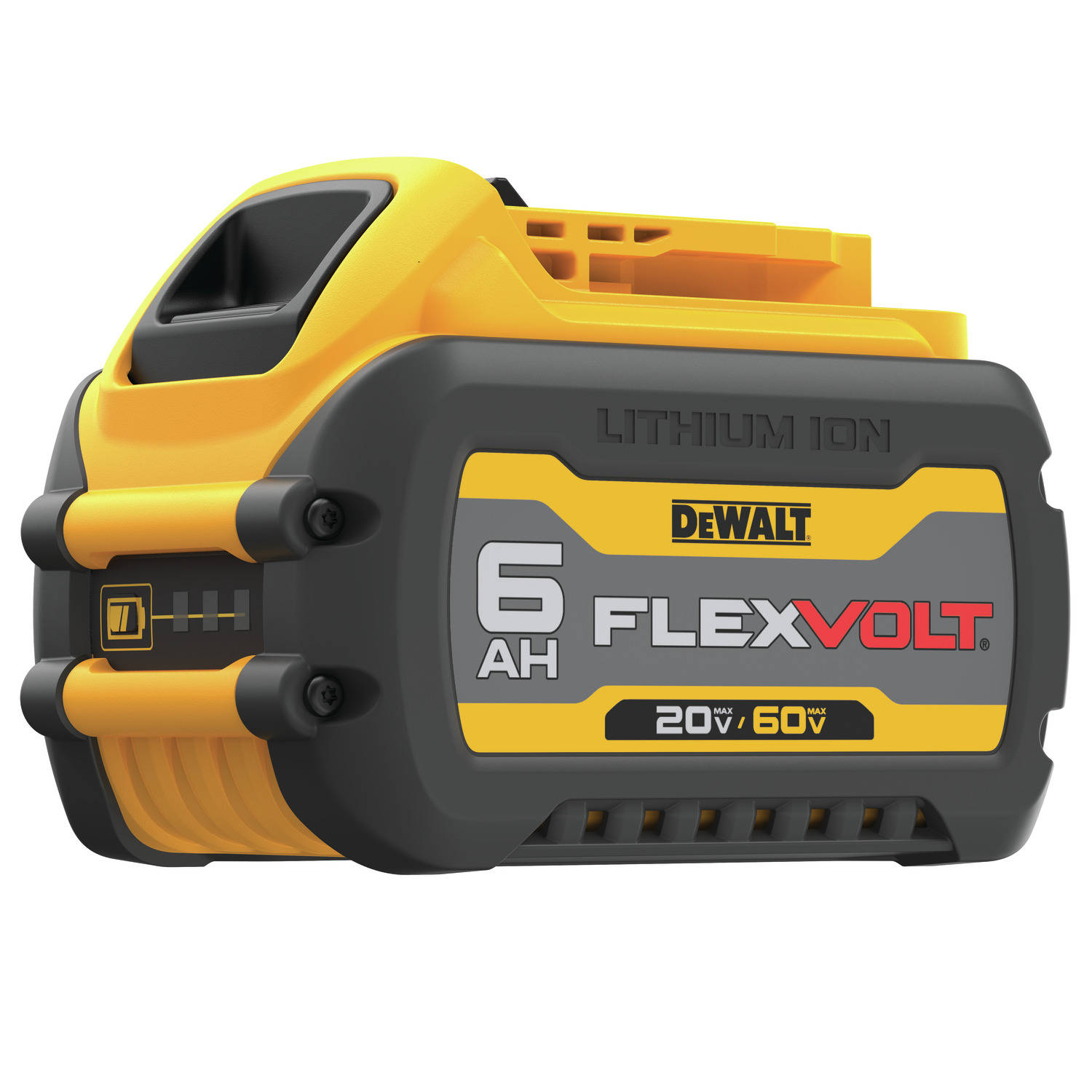Dewalt DCB606 battery
