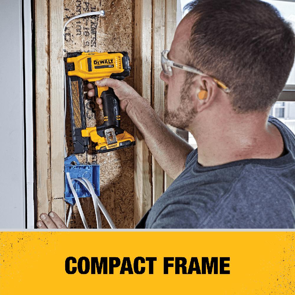 Compact Frame