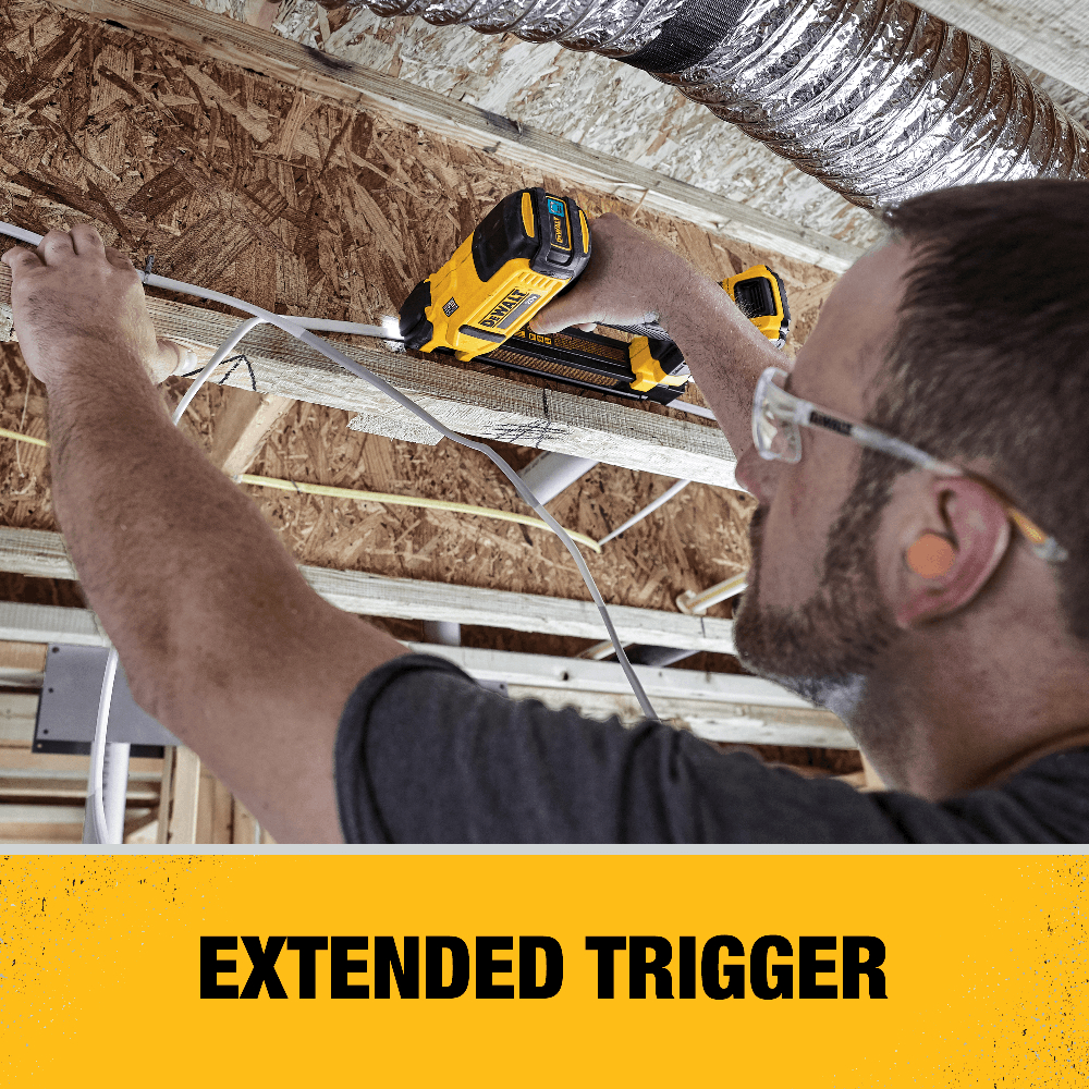 Extended Trigger