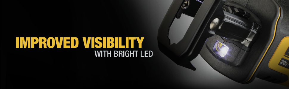 Improved Visibility