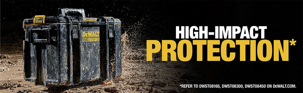 High-Impact Protection