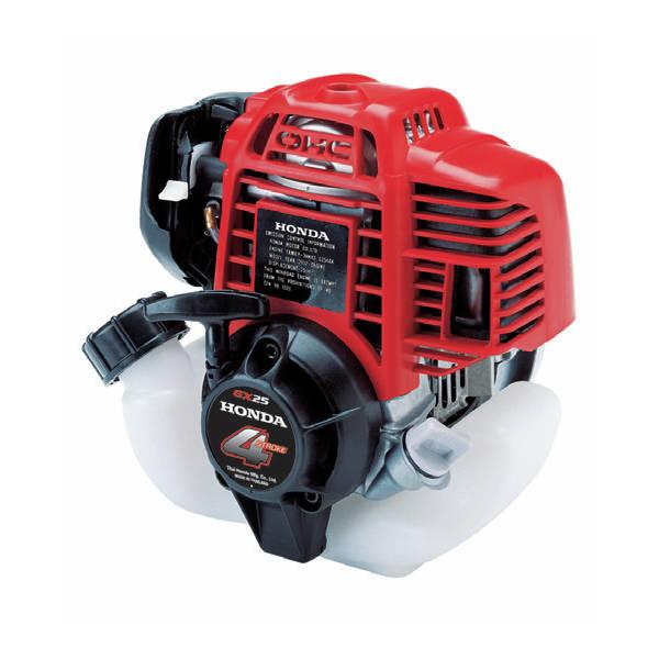 VersAttach Power Head runs on gas alone