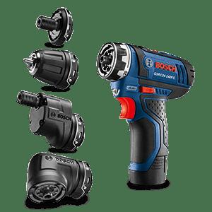 Bosch - 12V Tools