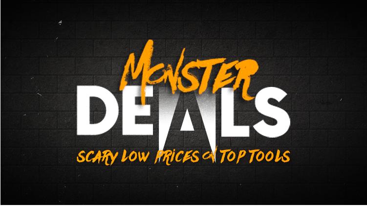 Monster Deals
