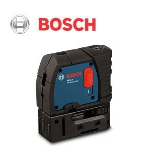 $20 Off Select Bosch Lasers