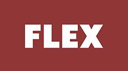 New Featured Brand: Flex