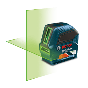Bosch - Laser Tools
