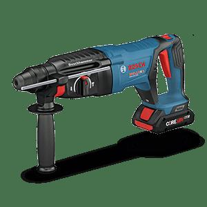 Bosch - Demo & Breaker Hammers