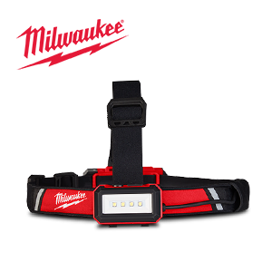 Get 2 Milwaukee Personal Lights for $99