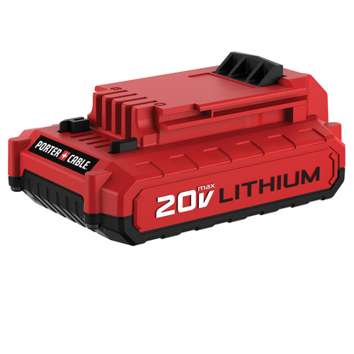 Porter-Cable PCC682L 20V MAX Lithium-Ion 2.0 Ah Battery